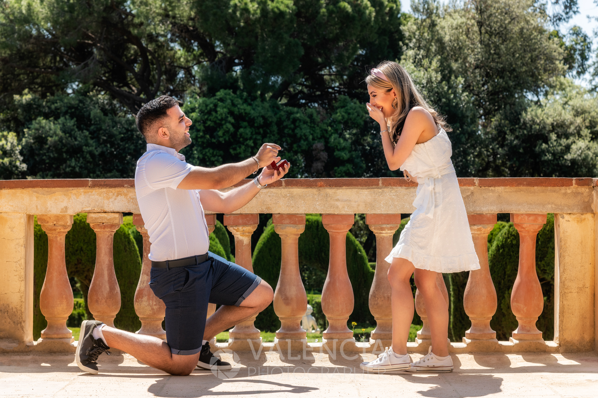 Personal Photographer in Valencia